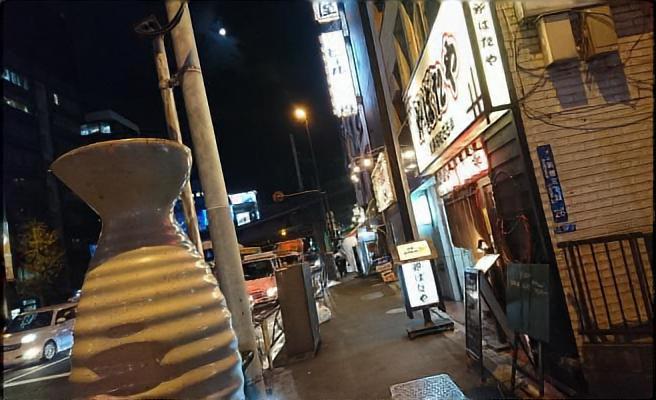 新橋 ロイヤルステージ道順3