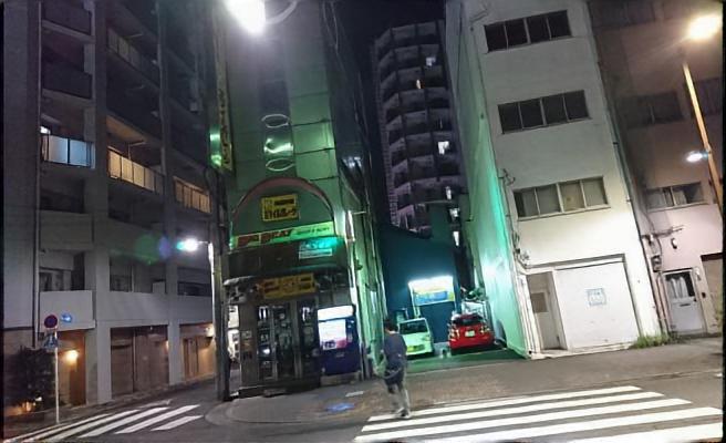 上野 コンフォート道順2