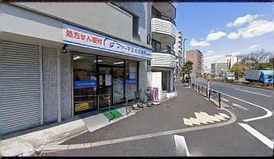 亀戸ミルクアロマエステ道順2