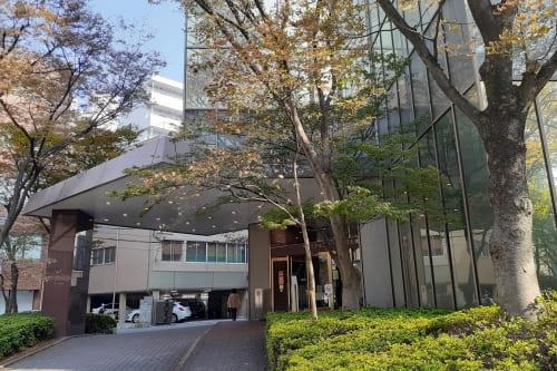 福岡天神ミザーニ出張先ホテル2