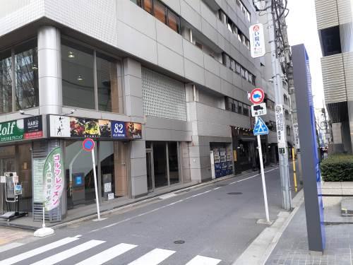 ジェントル道順2