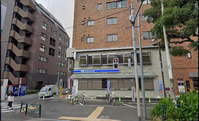 江戸川橋駅