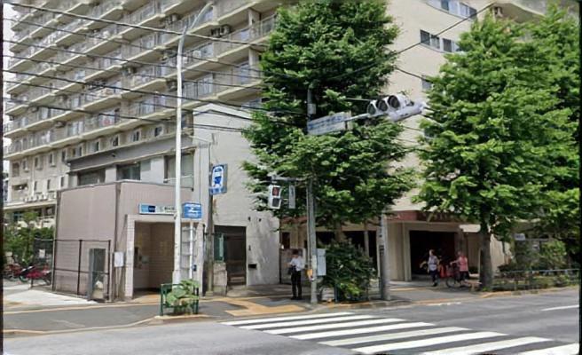"""東大前駅"""""""