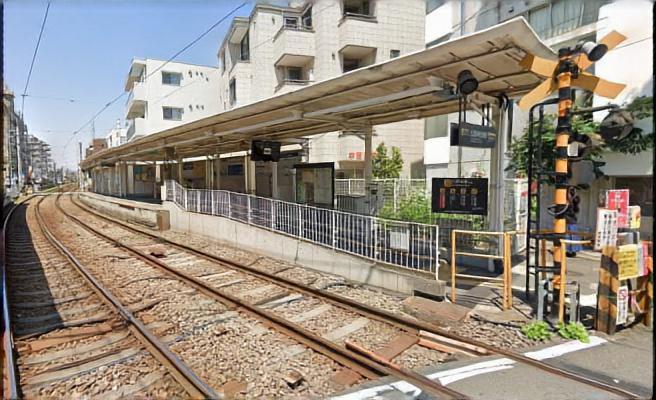 松陰神社前駅